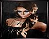 Carrie 8 Dk Brown Blonde