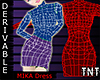Derivable Mika Dress