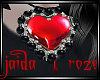 Bleeding Heart Valentine