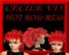 [FCS] V15 Hot Rod Red