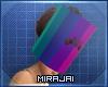 M * Layered Headdress