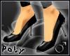 Stilettos .m. [black]