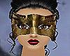 Anna Valerious Ball Mask