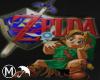 Zelda FlashPlayer M.E.