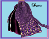 Purple Gypsy Skirt