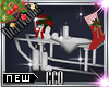 [CCQ]Derv:Sled Decor