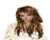 Leah Brown Hair