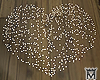 MayeFloor Light Heart