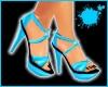 {G} BubbleBerry Heels