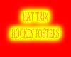 hockey poster Penguins