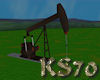 (ks70) Oil Rig Pump 01
