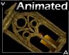 VA Gold Lantern