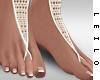 ! L! Avery * Feet