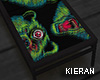 -K- TrippyBear Table