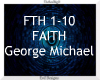 Faith ~ George Michael