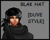 BLAK HAT