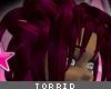 [V4NY] Torrid Wine