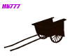 HB777 CI Hand Cart V2
