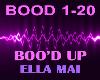 Boo'd Up - Ella Mai