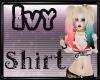 Harley Quinn Shirt DLM