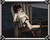 ~E- Winter Single Chair