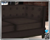 Leather Couch/ Derive