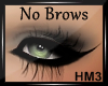 No Brow