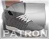 {P}MALE/BOY Winter Shoes