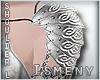 [Is] Silver Shoulder L