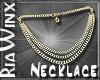 Regent Gold Chain