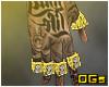 Dollars Rings Right Hand