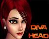 [NW] Diva Head