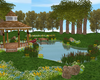 spring summer park