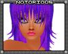 Bloo-licious Paula