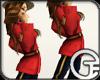 TP Mountie - Coat - F