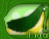 M * Sealed Saria Tail v1