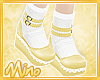 Lolita Vanilla Shoes