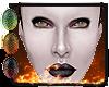 Custom Head 1 - Verhext