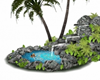 Hot spring 8p