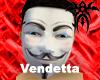 V - Vendetta Mask