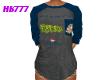 HB777 Cstm PG Tshirt