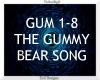 The Gummy Bear Song ~