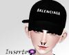 暴徒-Balenciaga CAP