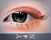 [Y4N] Eyelashes Brown