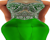 St. Patricks Gown