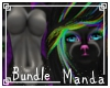 Rainbrawr Bundle :F