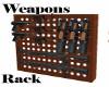 Weapons Gun Rack M$75