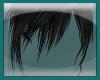 [Rain] Black Bangs