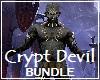 Crypt Devil Bundle