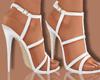 ~A; White Heels